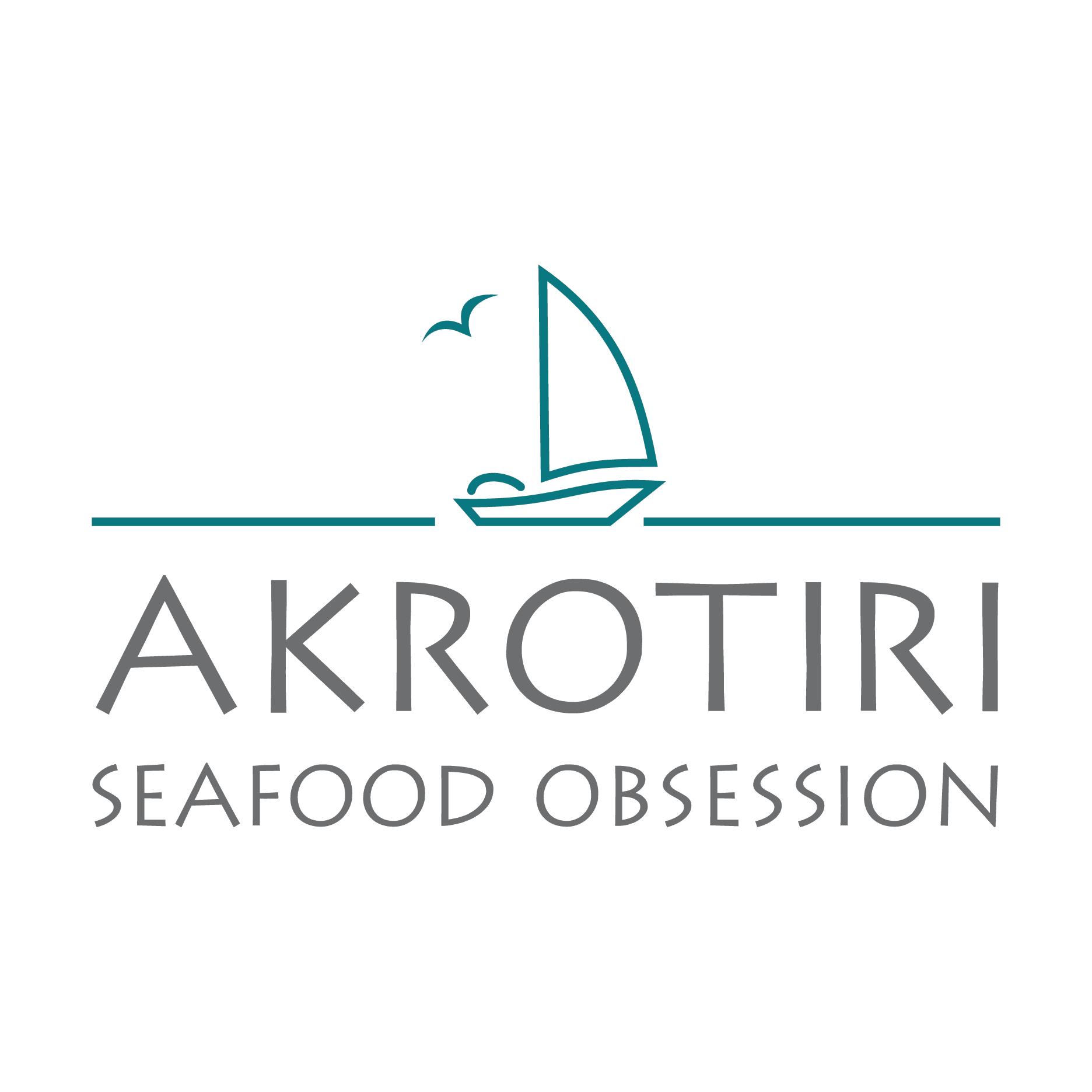 Akrotiri Seafood Obsession